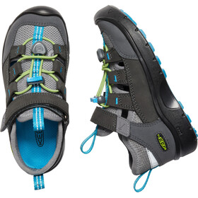 Keen Kids Hikeport Vent Shoes Magnet/Greenery